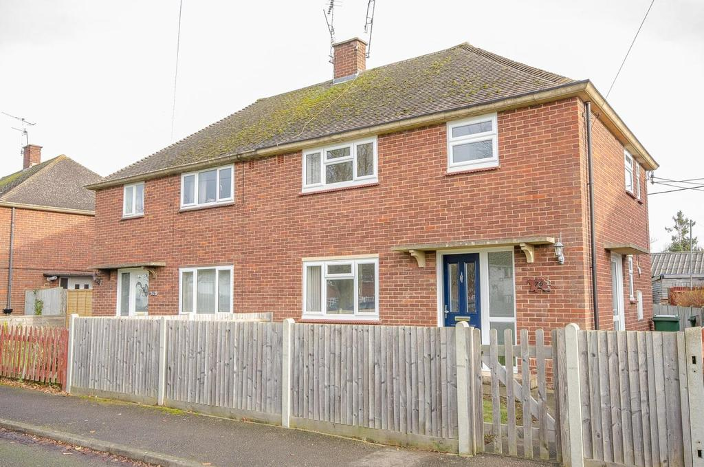 3 Bedrooms Semi Detached House for rent in Lyngs Close, Yalding, Maidstone, Kent