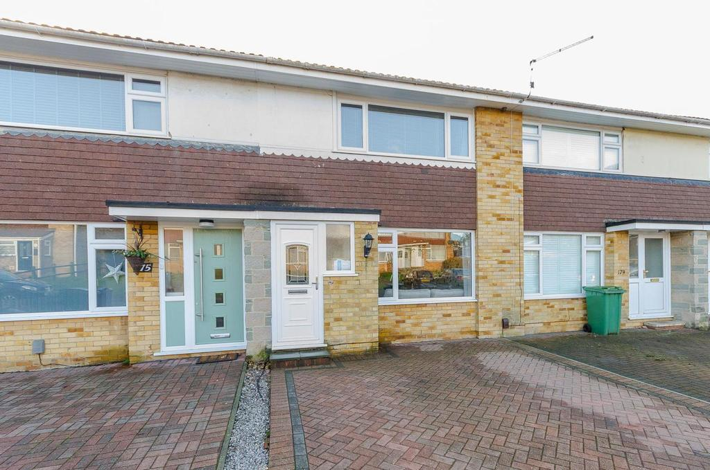 2 Bedrooms Terraced House for sale in Merton Road, Maidstone, Kent