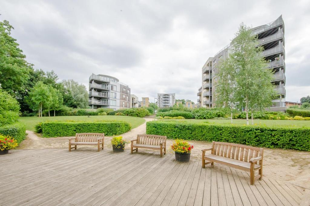 2 Bedrooms Apartment Flat for sale in Cornhill Place, Maidstone, Kent,