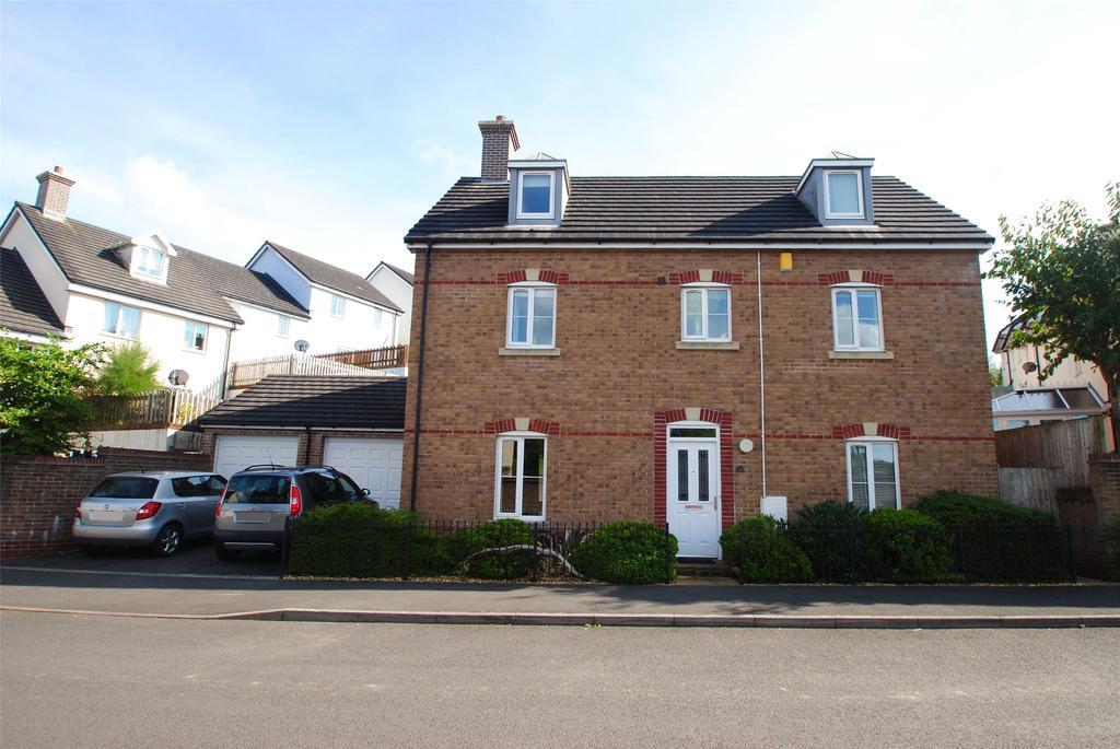 5 Bedrooms Detached House for sale in Trafalgar Drive, Torrington