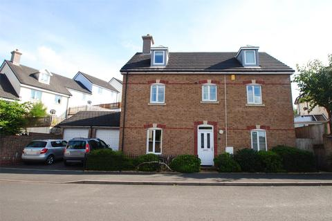 5 bedroom detached house for sale - Trafalgar Drive, Torrington