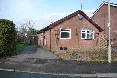 2 bedroom bungalow for sale - Glan Y Ffordd, Taffs Well, Cardiff