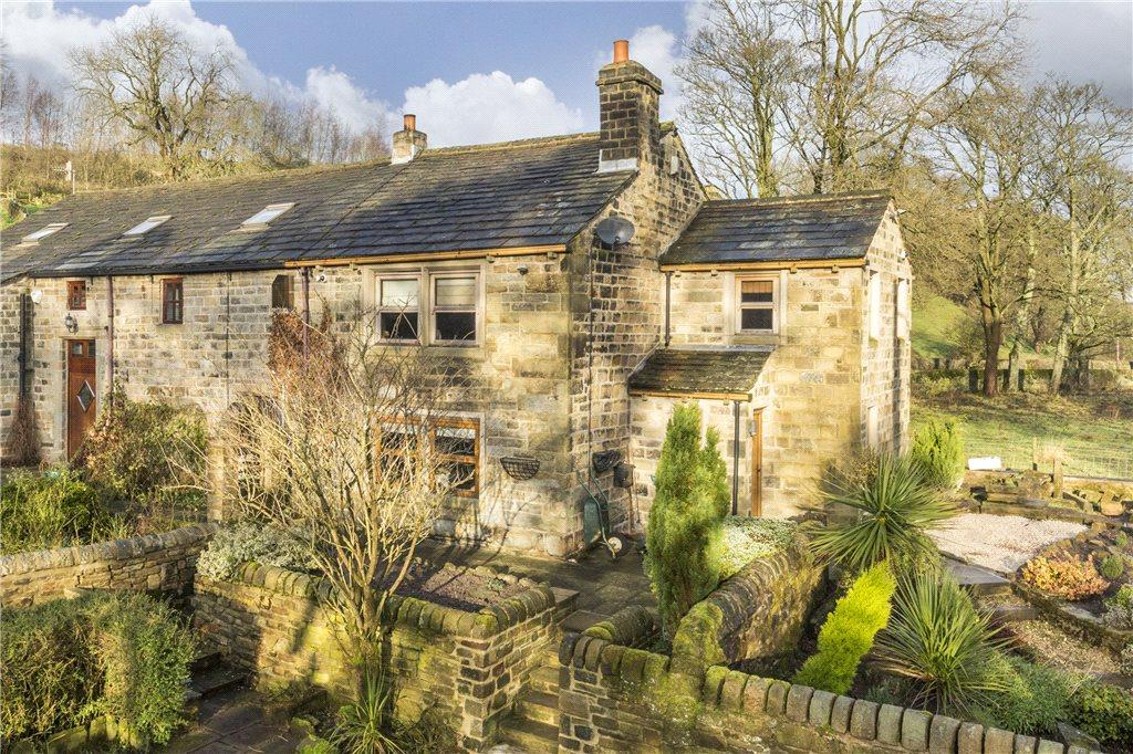 3 Bedrooms Unique Property for sale in North Ives Bottom, Hebden Bridge Road, Oxenhope