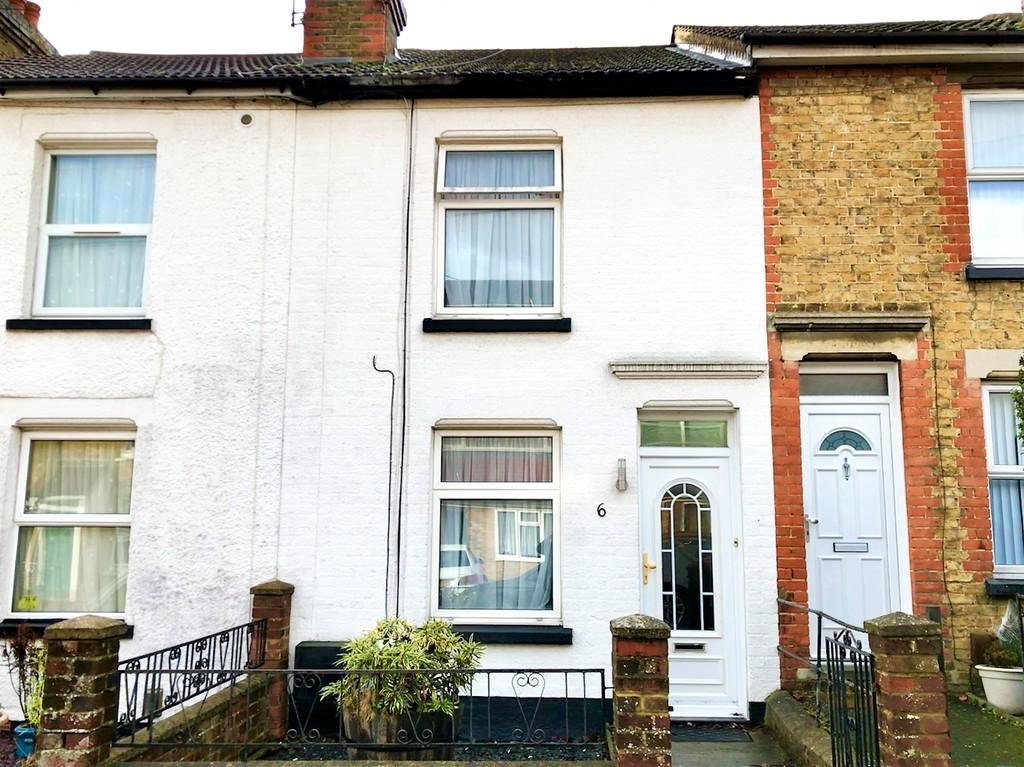 2 Bedrooms Terraced House for sale in Pope Street, Maidstone