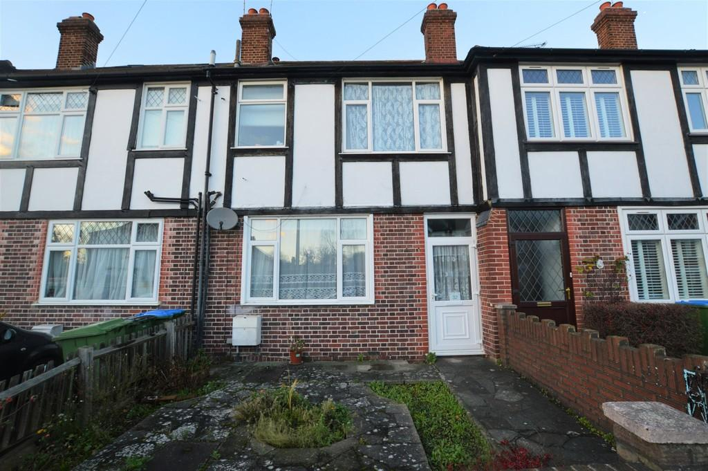 3 Bedrooms Terraced House for sale in Ladysmith Road, Eltham SE9