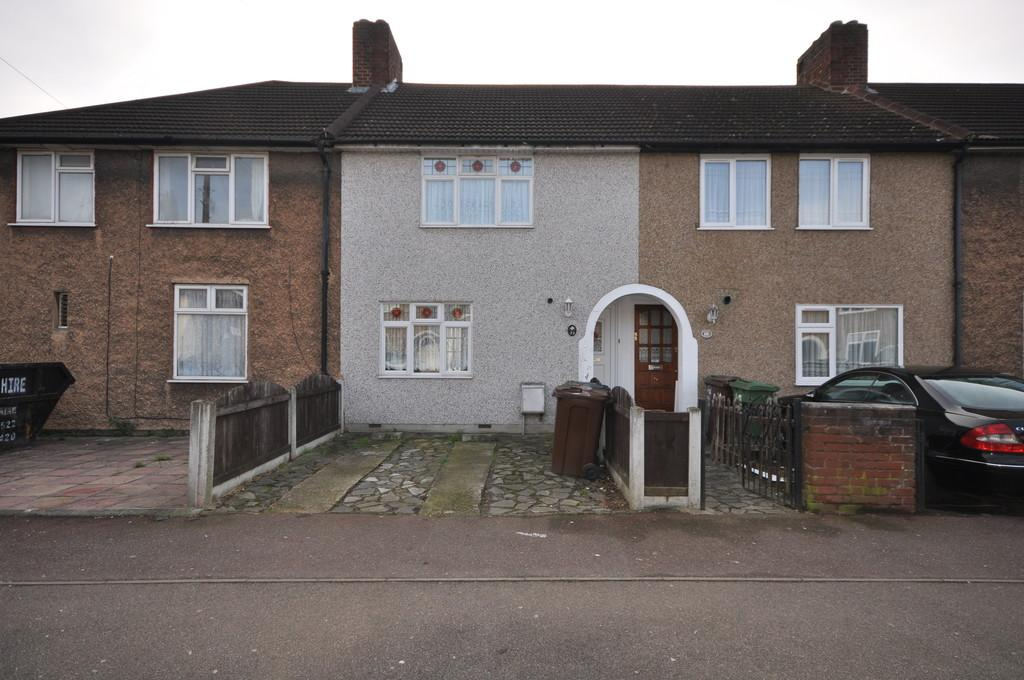 2 Bedrooms Terraced House for sale in Sheppey Road, Dagenham