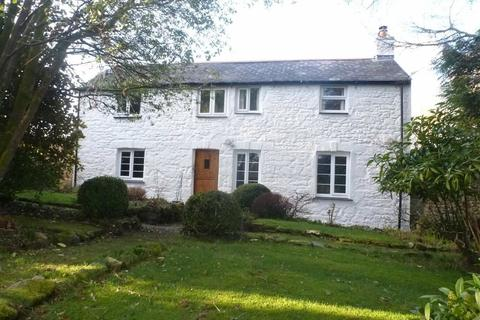 4 bedroom detached house to rent - Gunnislake, Cornwall, PL18