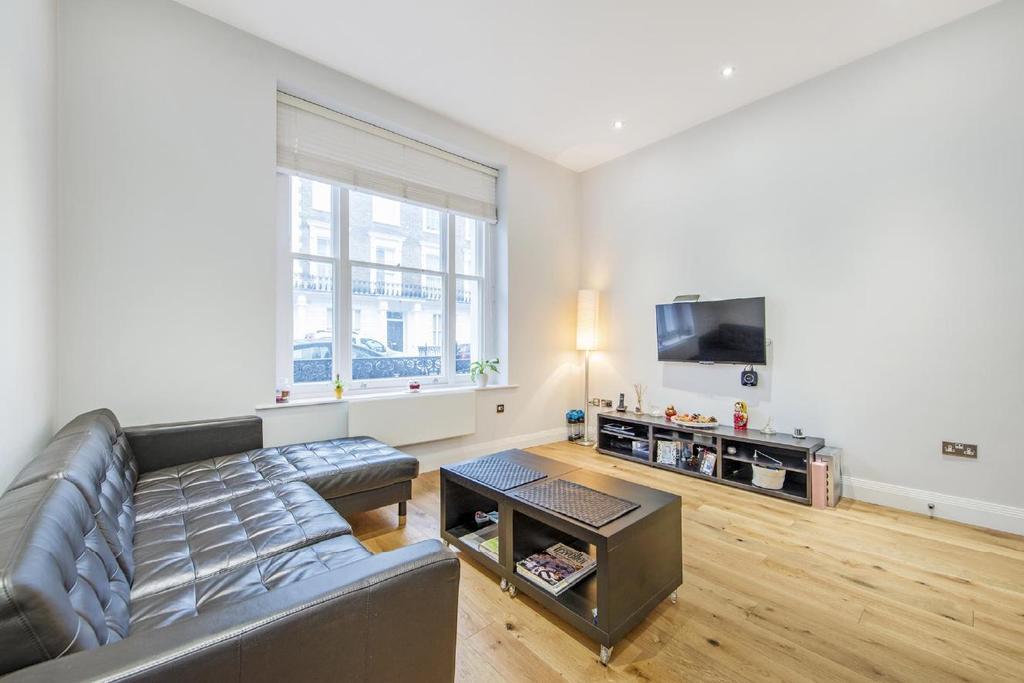 1 Bedroom Flat for sale in Orsett Terrace, Bayswater
