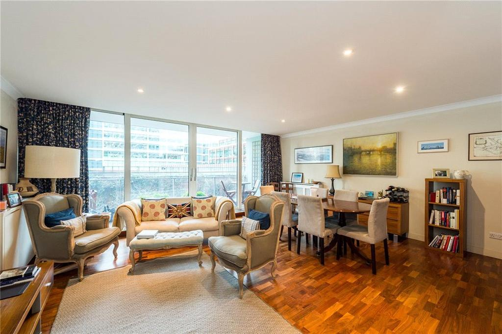 2 Bedrooms Flat for sale in The View, Palace Street, Westminster, London, SW1E