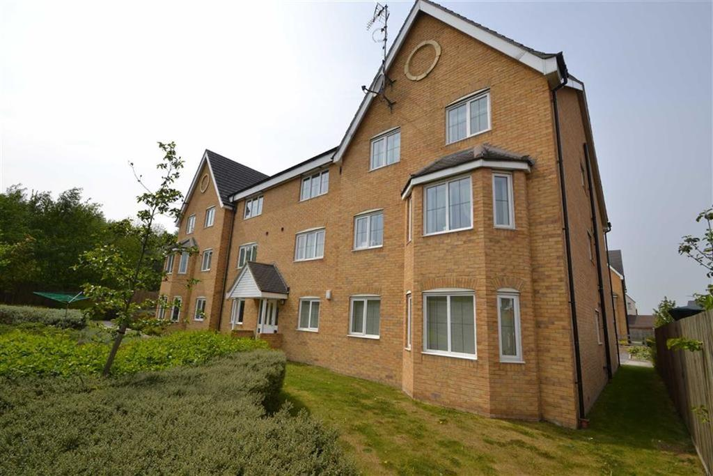 2 Bedrooms Apartment Flat for rent in Bracken Green, Off Fall Lane, East Ardsley, WF3