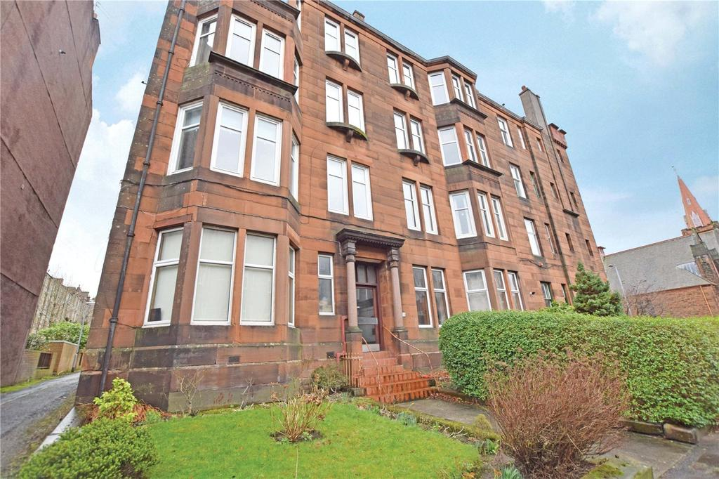 2 Bedrooms Apartment Flat for sale in 1/2, Randolph Road, Broomhill, Glasgow