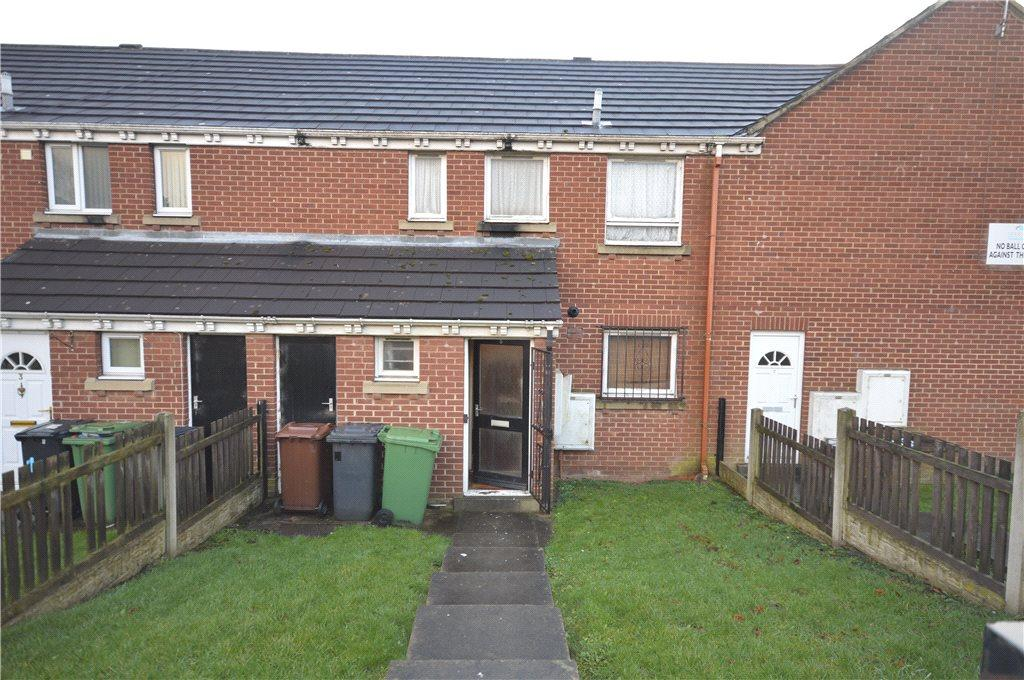 3 Bedrooms Terraced House for sale in Chalice Close, Leeds, West Yorkshire