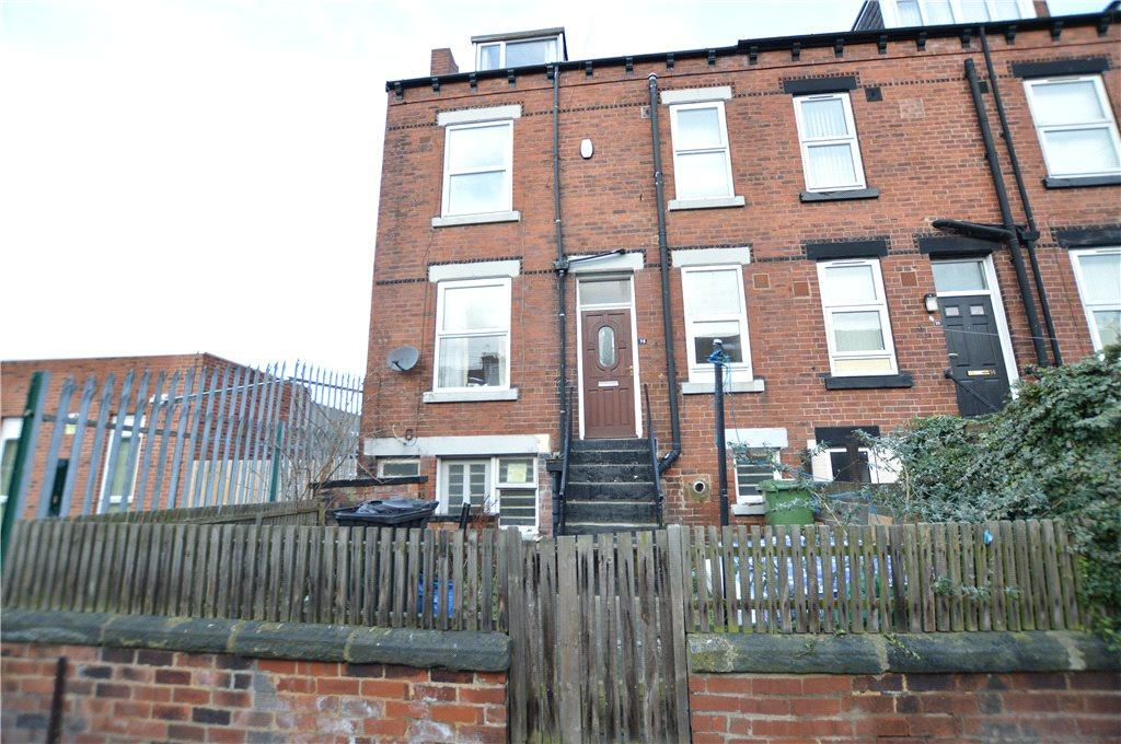 2 Bedrooms Terraced House for sale in Vinery Terrace, Leeds