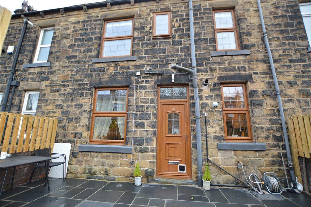 3 Bedrooms Terraced House for sale in Zoar Street, Morley, Leeds