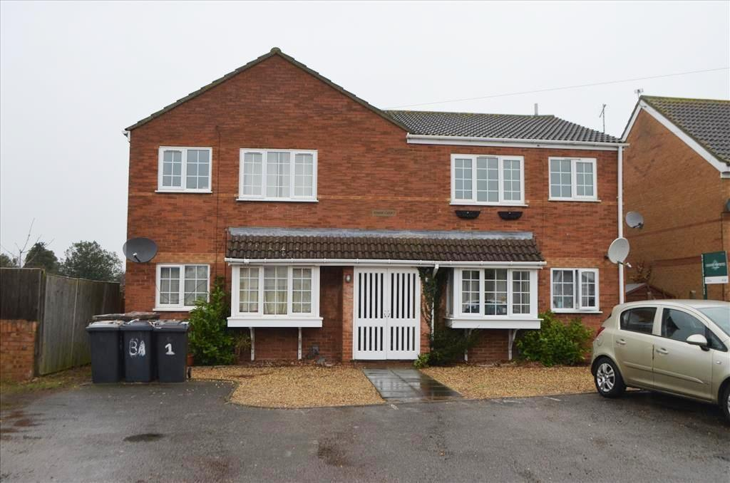 2 Bedrooms Flat for sale in Hitchmead Road, BIGGLESWADE, SG18