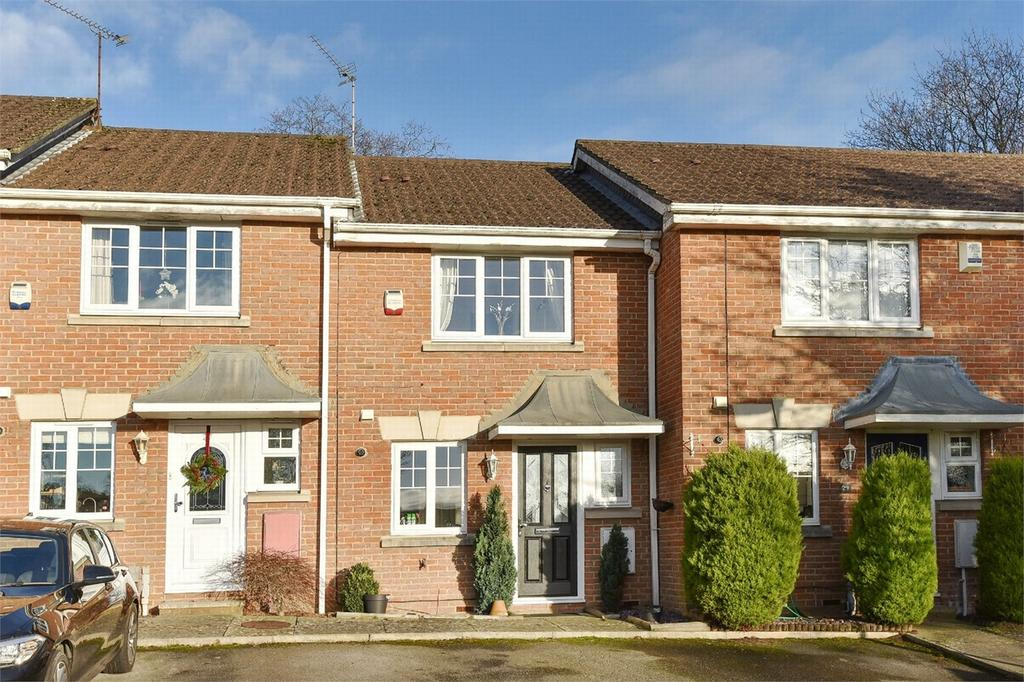 2 Bedrooms Terraced House for sale in Camberley, Surrey