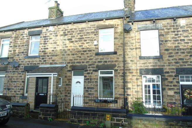 3 Bedrooms Terraced House for sale in 73 Granville Street, Barnsley, Barnsley, S75 2TQ