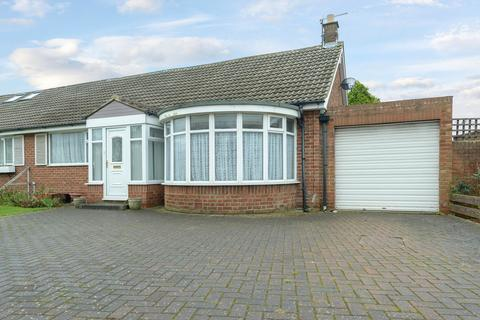 2 bedroom property for sale - Briardene Crescent, Gosforth , Newcastle upon Tyne