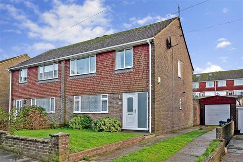 4 bedroom semi-detached house for sale - Lockwood Crescent, Woodingdean, Brighton, East Sussex