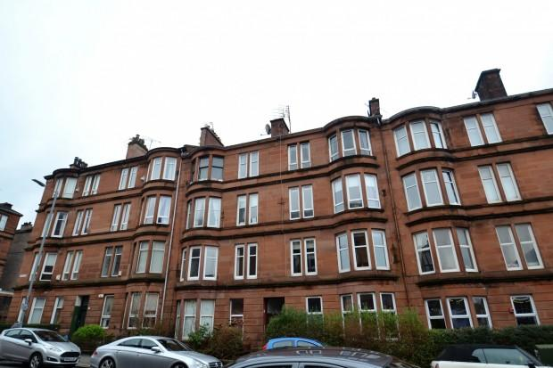 2 Bedrooms Flat for rent in 39 Minard Road, Shawlands, G41