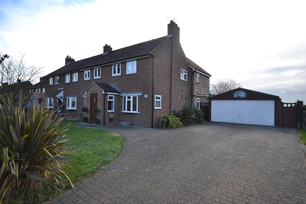 4 Bedrooms Semi Detached House for sale in Souther Cross, Good Easter, Chelmsford, Essex, CM1
