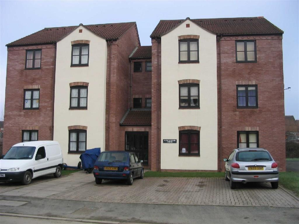 1 Bedroom Flat for rent in Sydwall Road, HEREFORD
