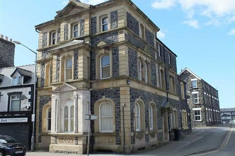 2 bedroom apartment to rent - Memorial Institute, Llanrwst