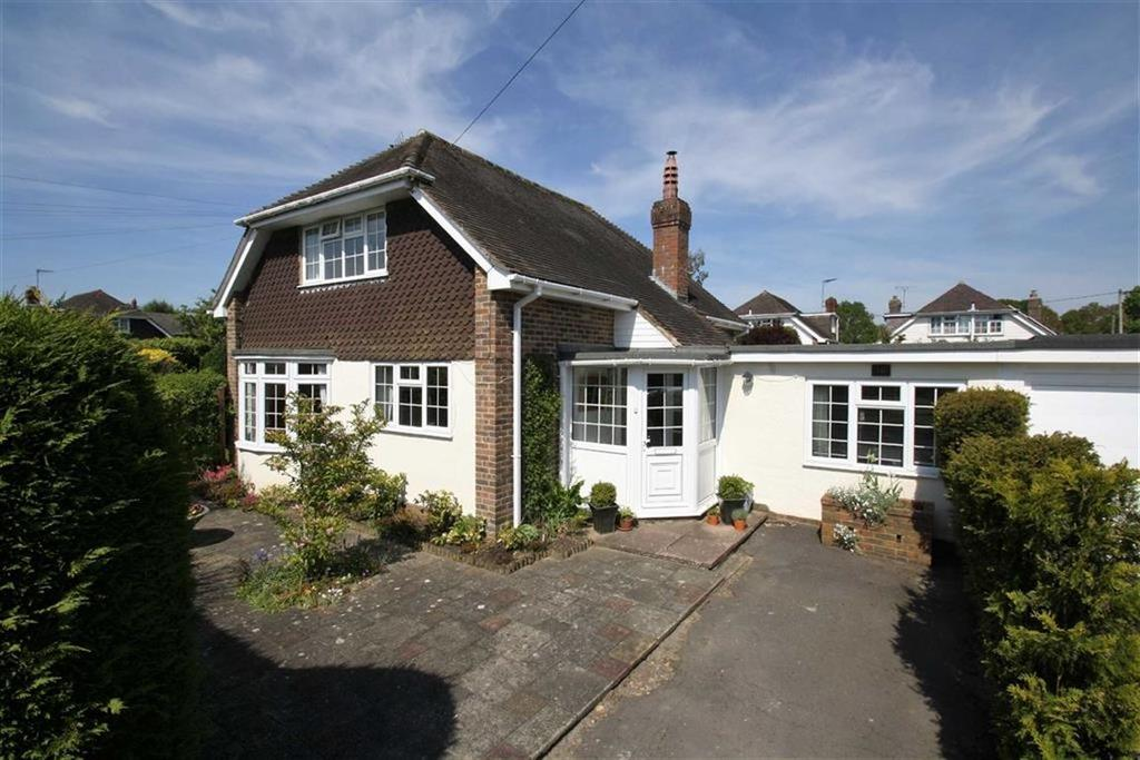 4 Bedrooms Detached House for sale in West Meade, Milland, Hampshire, GU30