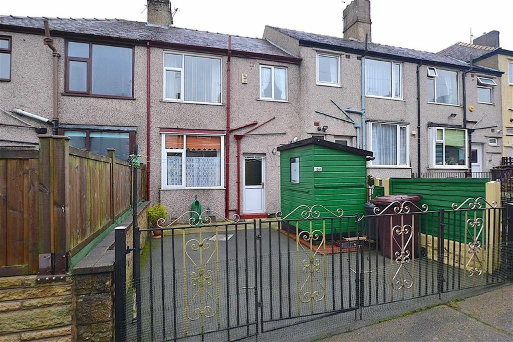 2 Bedrooms Terraced House for sale in Melville Street, Burnley, Lancashire