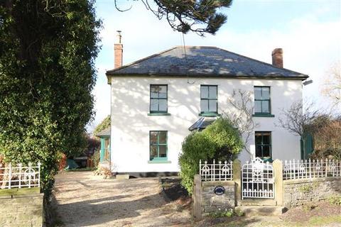 4 bedroom country house for sale - Orizaba Lodge, Walkers Lane, Ruardean