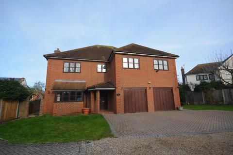5 bedroom detached house to rent - Green Close, Chelmsford, Essex, CM1