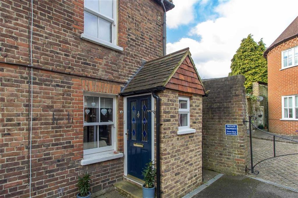 2 Bedrooms End Of Terrace House for rent in Stratton Terrace, Westerham, Kent
