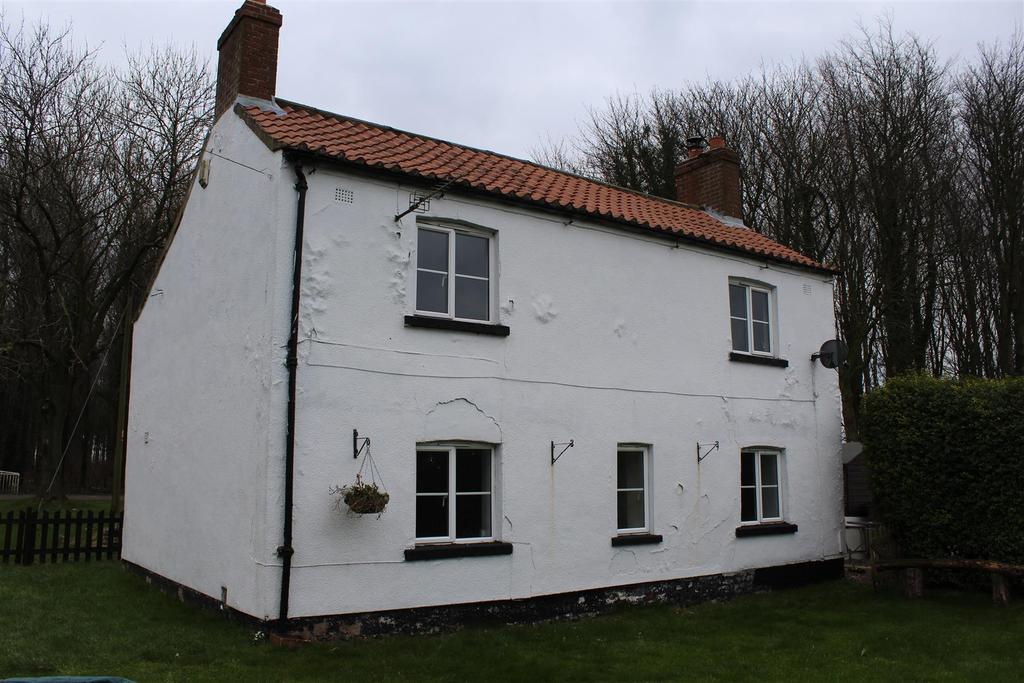 3 Bedrooms Detached House for rent in Middlethorpe Farm, Market Weighton, York