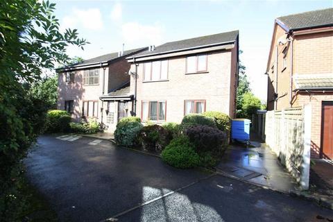 1 bedroom flat to rent - Tudor Road, WILMSLOW, WILMSLOW
