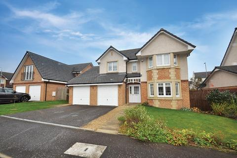 5 bedroom detached villa for sale - Lilly Place, Newton Mearns, Glasgow, G77
