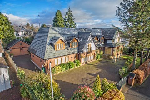 5 bedroom detached villa for sale - Broomcroft Road, Newton Mearns, Glasgow, G77