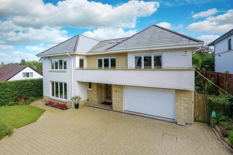 5 bedroom detached villa for sale - Burnside Road, Giffnock, Glasgow, G46