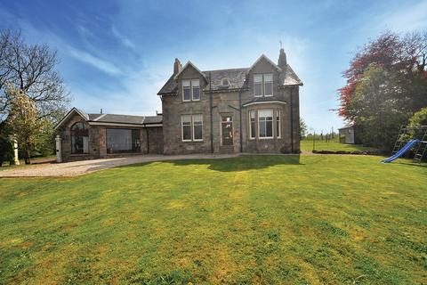 5 bedroom detached villa for sale - Braehead Road, Thorntonhall, Glasgow, G74
