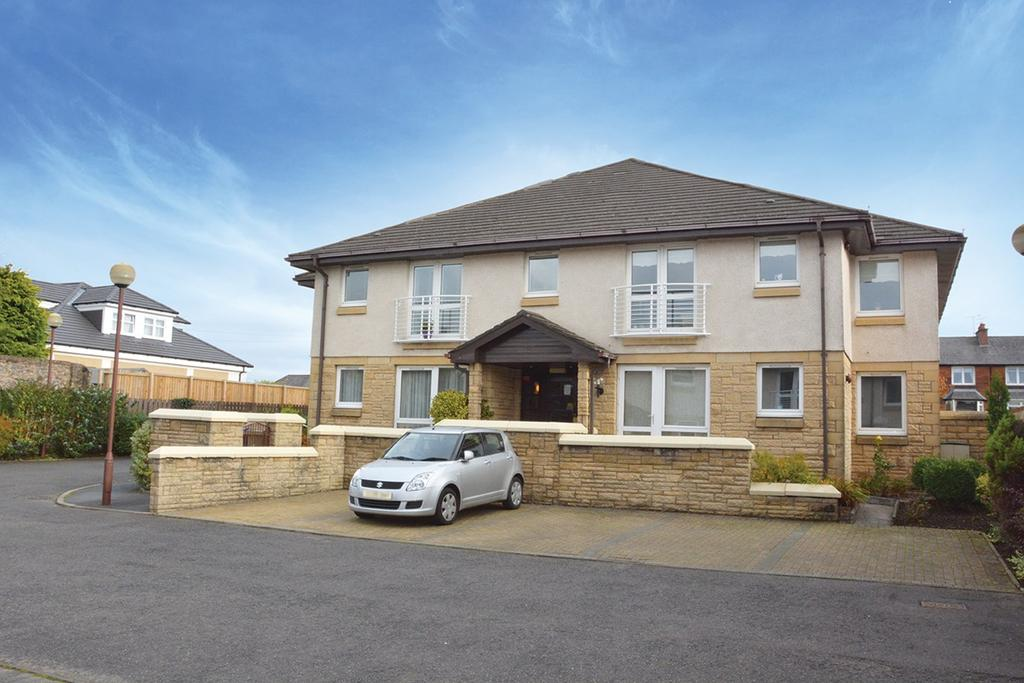 2 Bedrooms Retirement Property for sale in Carleton Court, Giffnock, Glasgow, G46