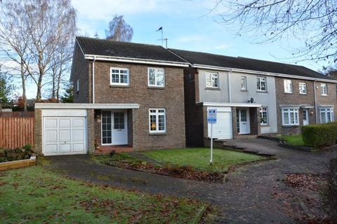 3 bedroom detached villa for sale - Woodyett Park, Clarkston, Glasgow, G76