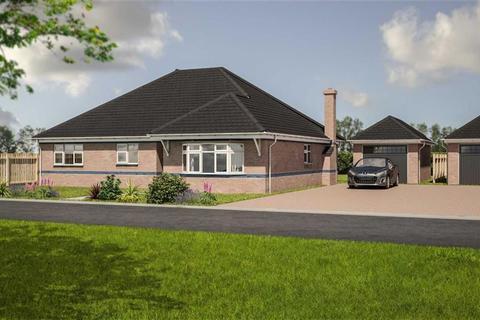 3 bedroom detached bungalow for sale - Plot 1, Cherry Blossom, Clacton-on-Sea