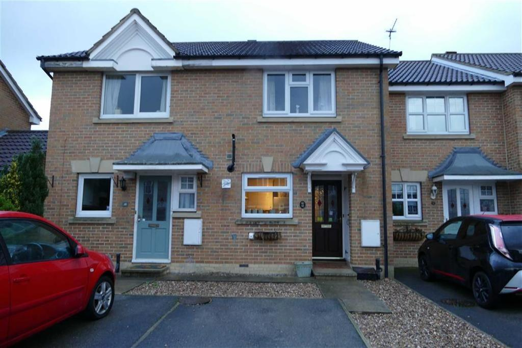 2 Bedrooms Terraced House for rent in Browning Road, Pocklington