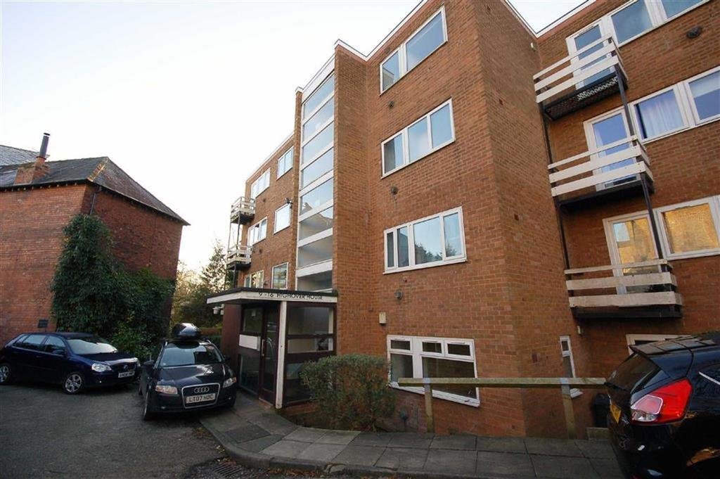 1 Bedroom Flat for sale in Highover House, The Beeches, West Didsbury, Manchester, M20