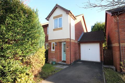 3 bedroom detached house for sale - Garrett Drive, Bradley Stoke, Bristol, BS32