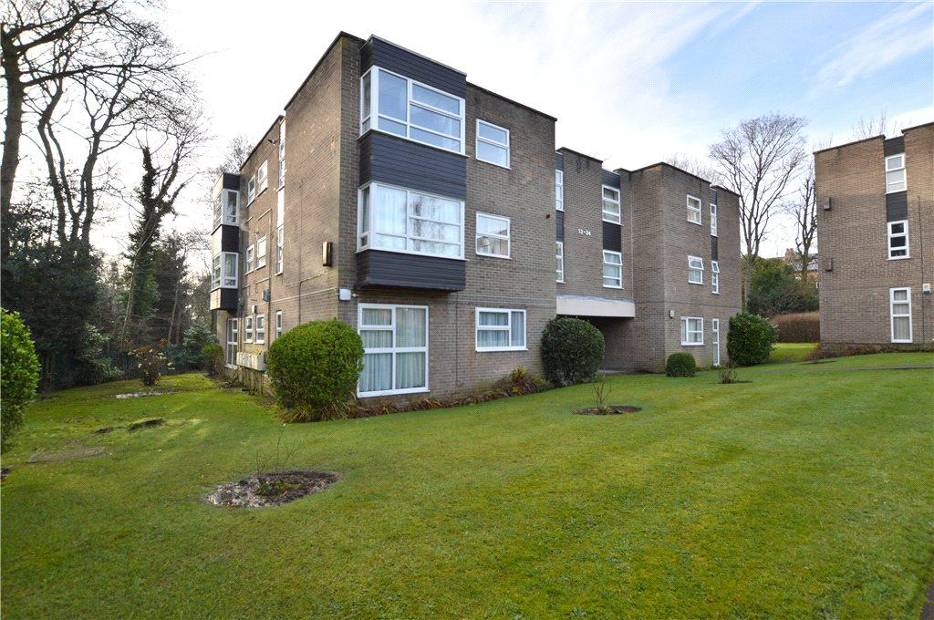 1 Bedroom Apartment Flat for sale in Robinwood Court, Roundhay, Leeds