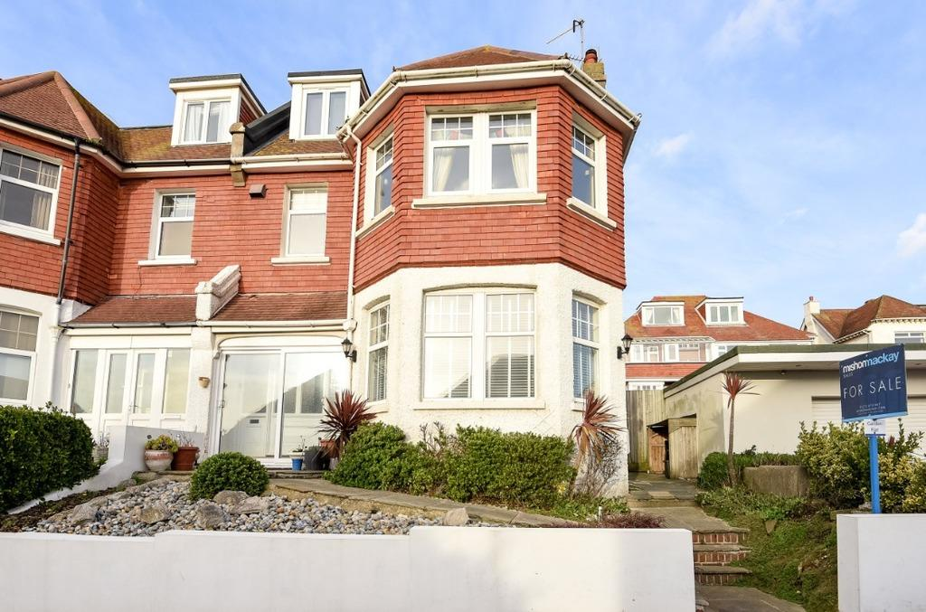 3 Bedrooms Flat for sale in The Cliff Roedean BN2