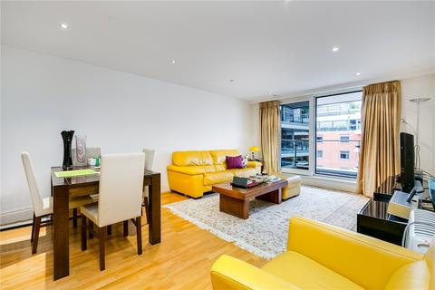 2 bedroom flat for sale - Aspect Court, Imperial Wharf, Fulham, London