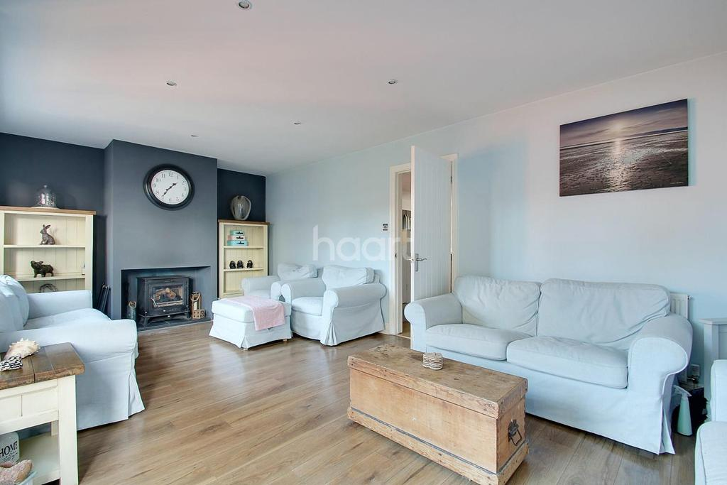 5 Bedrooms Detached House for sale in Jetty road, Warden Bay