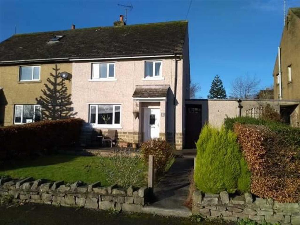 3 Bedrooms Semi Detached House for sale in Moor View, Salterforth, Lancashire