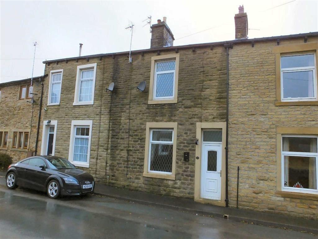 2 Bedrooms Terraced House for sale in Main Street, Kelbrook, Lancashire, BB18